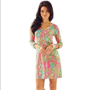 HOLY GRAIL   Lilly Pulitzer   Palmetto Dress